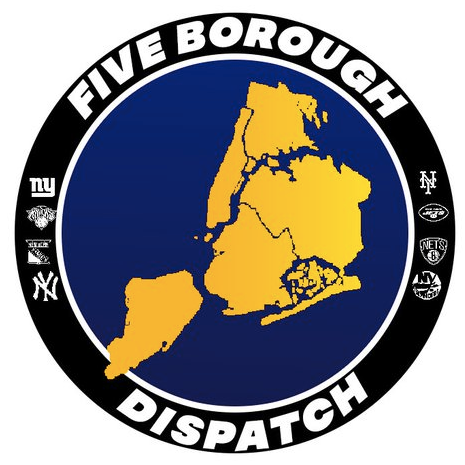 Five Borough Dispatch